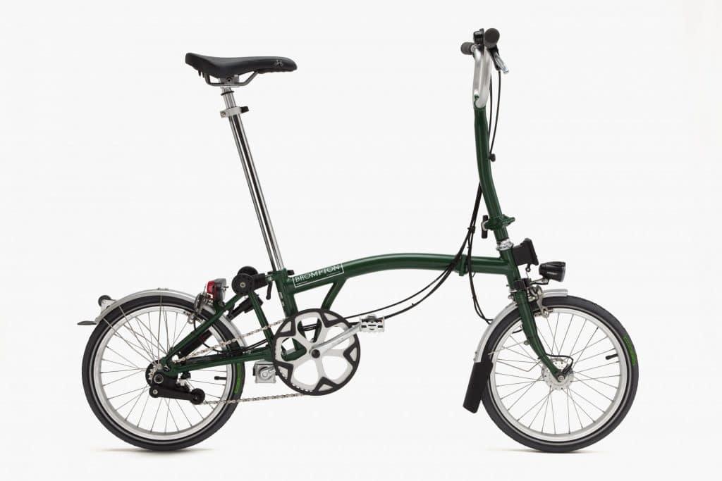 10 bonnes raisons de choisir les vélos pliants
