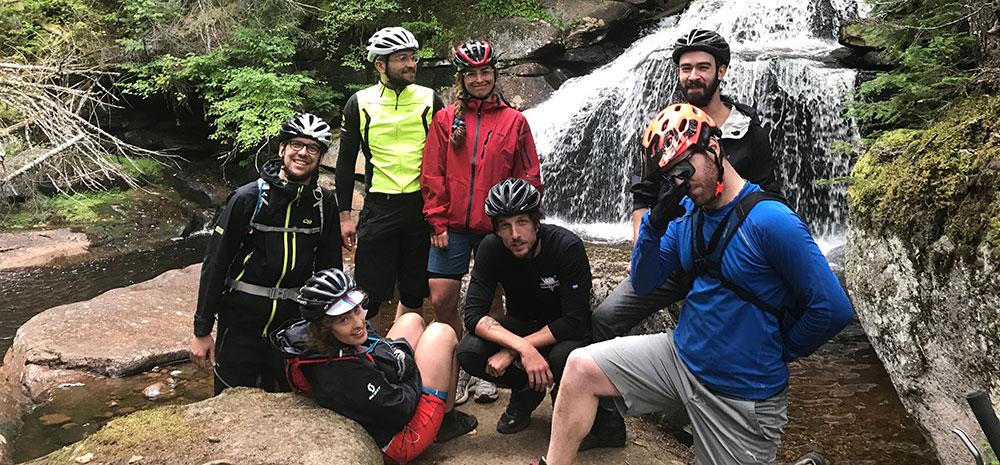Recrutement : ralliez l'équipe de Dumoulin Bicyclettes