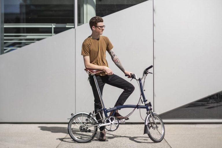 Dumoulin Bicycles