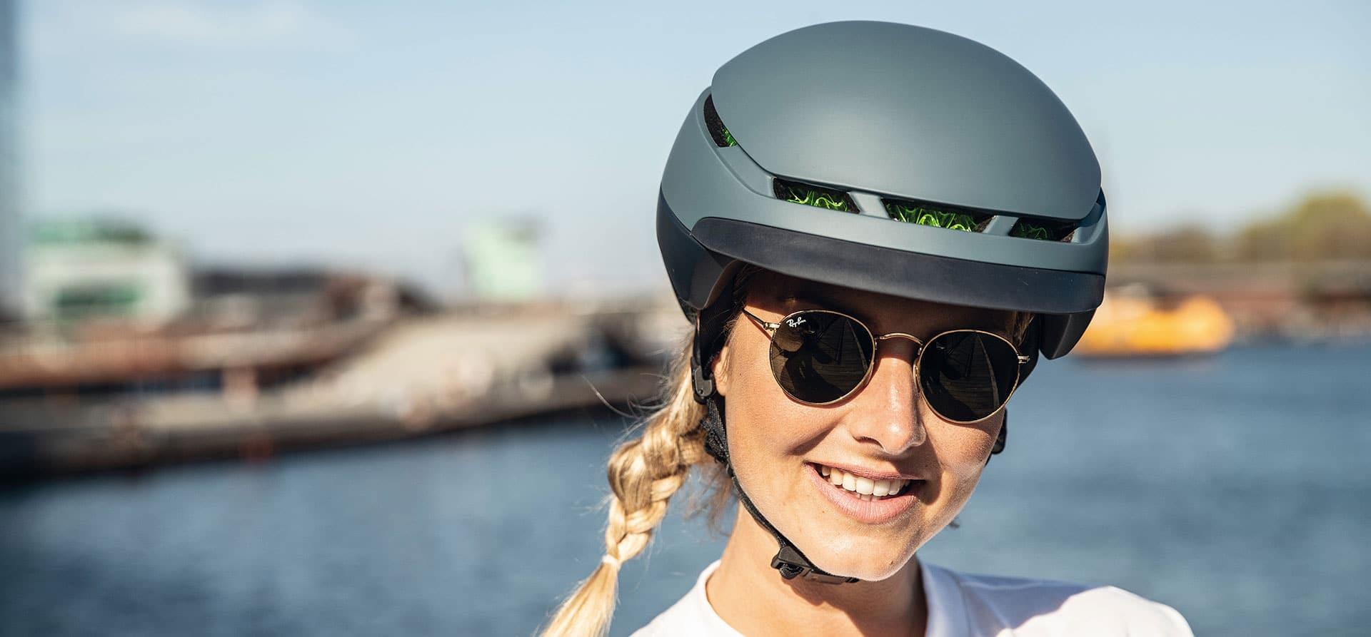Change your style, change your /*helmet!*/
