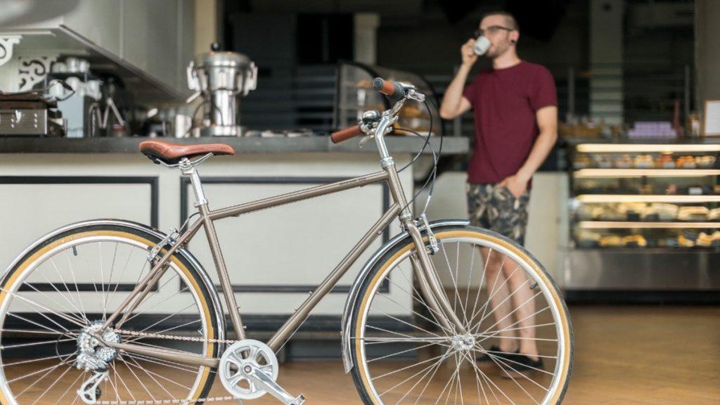 Emplois vélo disponibles