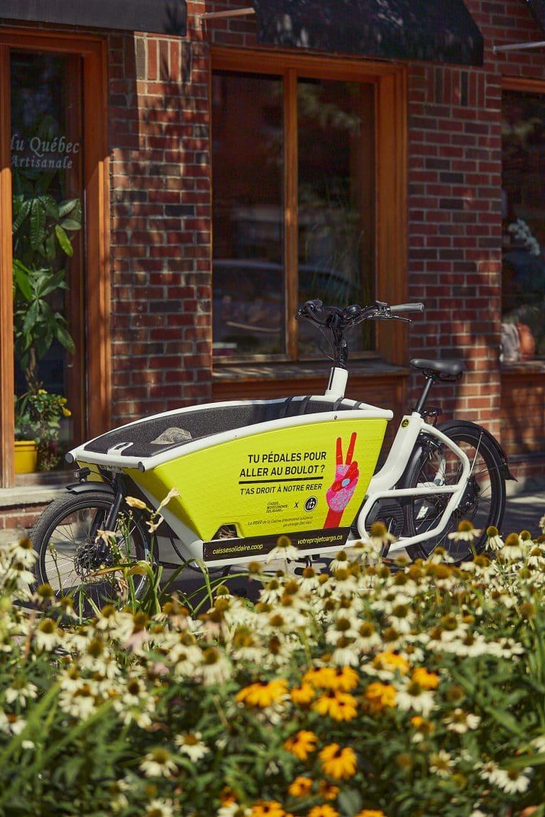 Dumoulin Bicyclettes