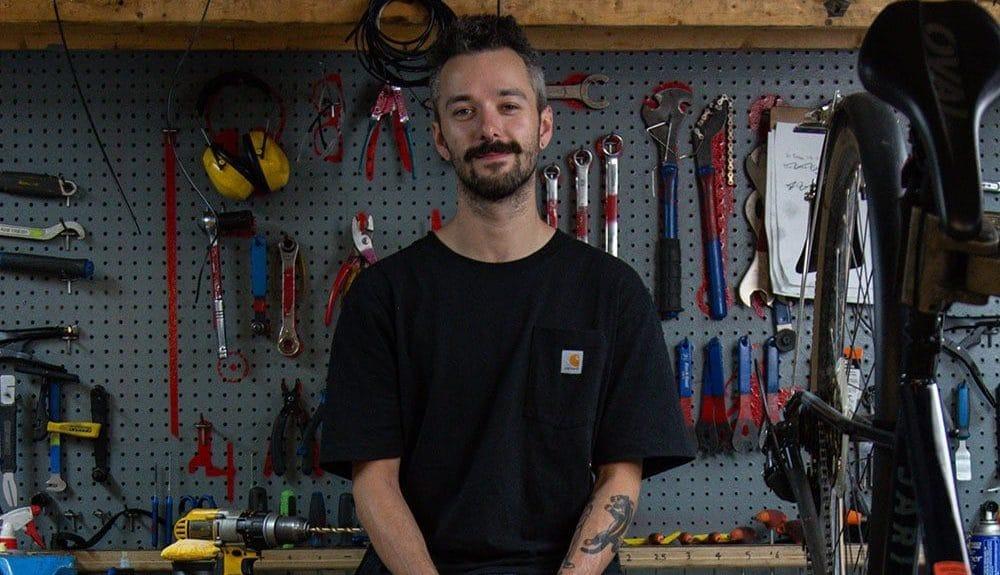 Paroles d'employés : Julien, mécanicien